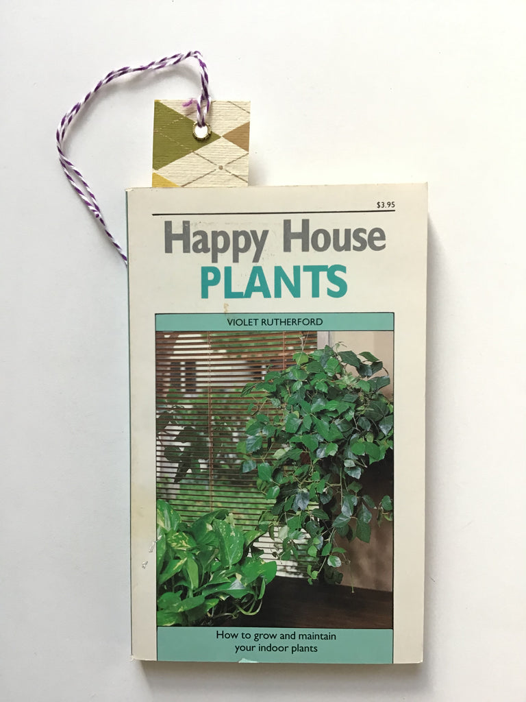 Happy House Plants