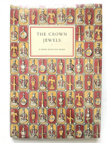 The Crown Jewels— A King Penguin Book