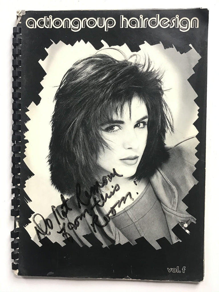 Actiongroup Hairdesign 1985