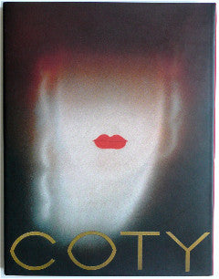Coty: The Brand of Visionary