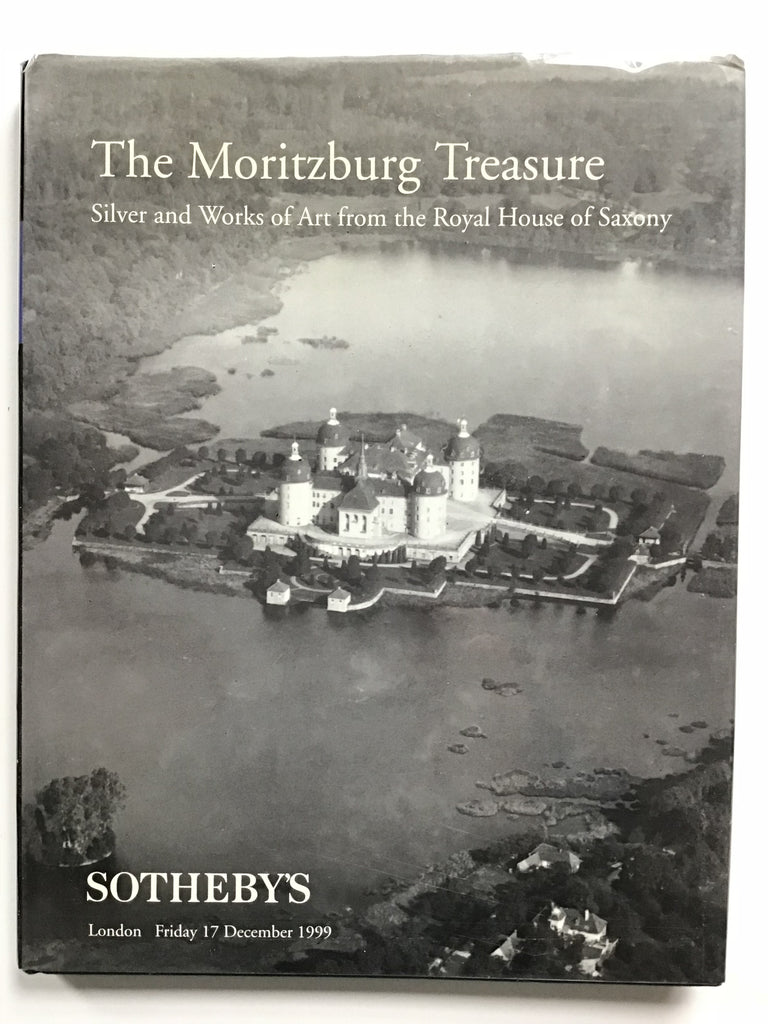 The Moritzburg Treasure