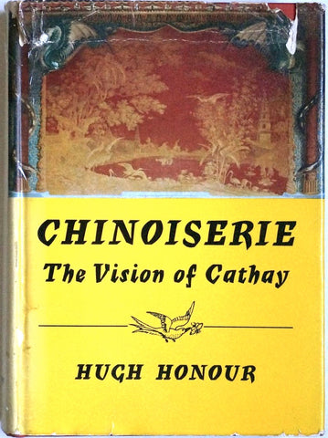 Chinoiserie hugh honour