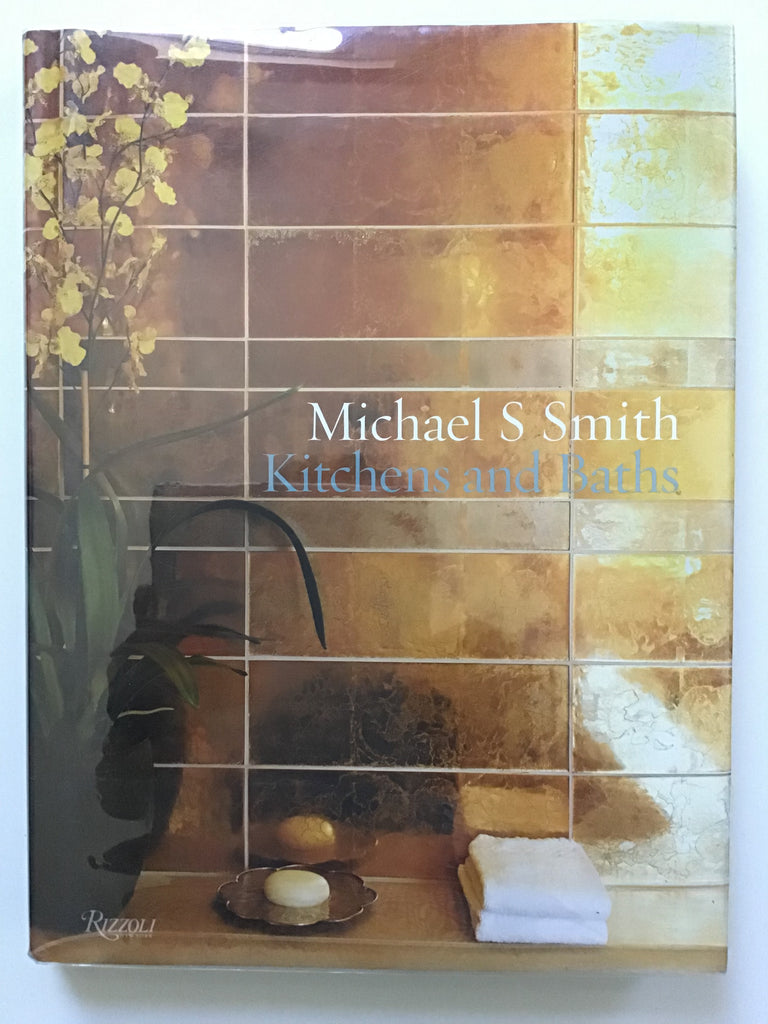 Michael S. Smith Kitchens and Baths
