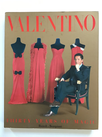 Valentino  Thirty Years of Magic