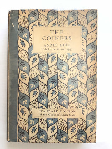 The Coiners by Andre Gide