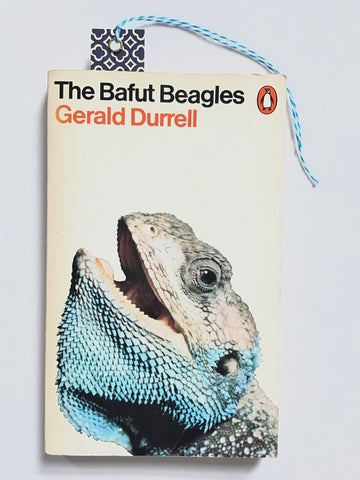 Bafut Beagles by Gerald Durrell