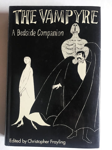 The Vampyre : A Bedside Companion