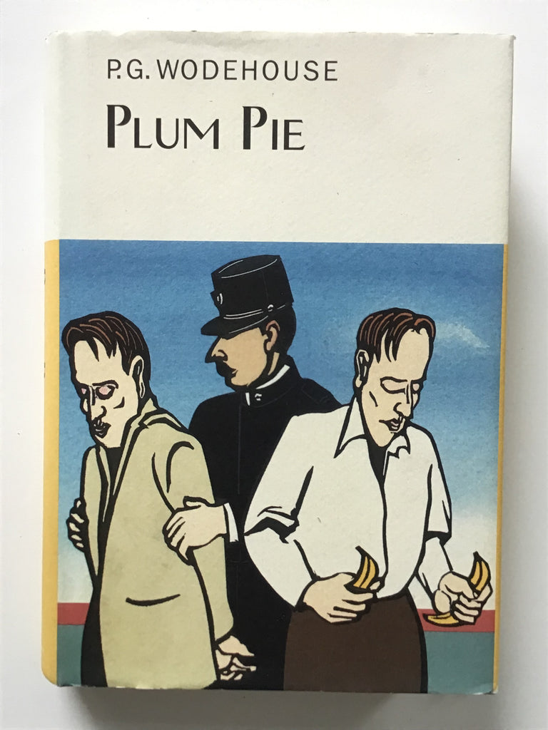 Plum Pie by P. G. Wodehouse