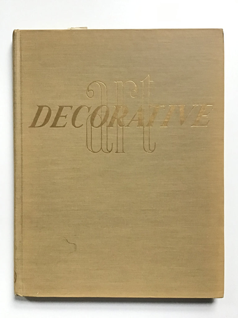 Decorative Art 1950-1