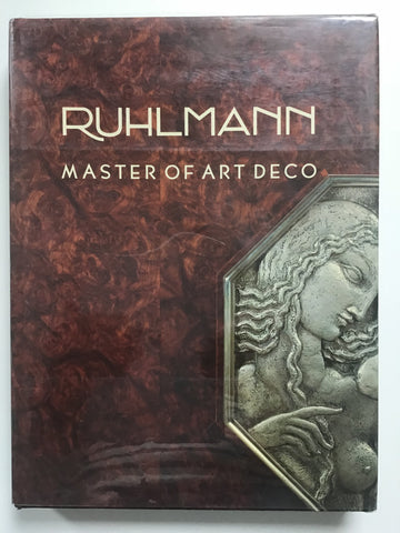 Ruhlmann  Master of Art Deco