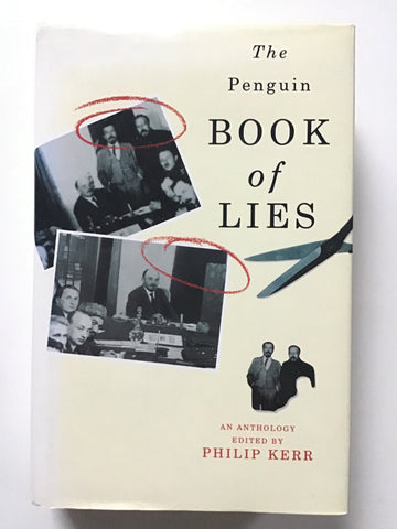 Penguin Book of Lies