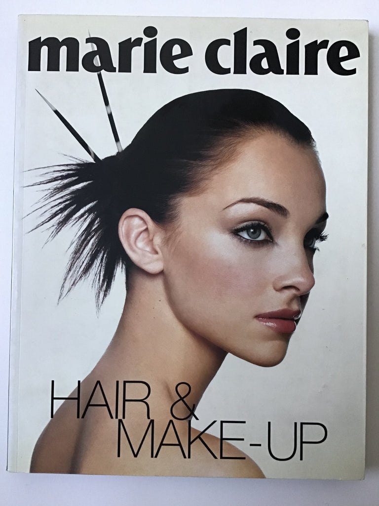 Marie Claire  Hair & Make-up