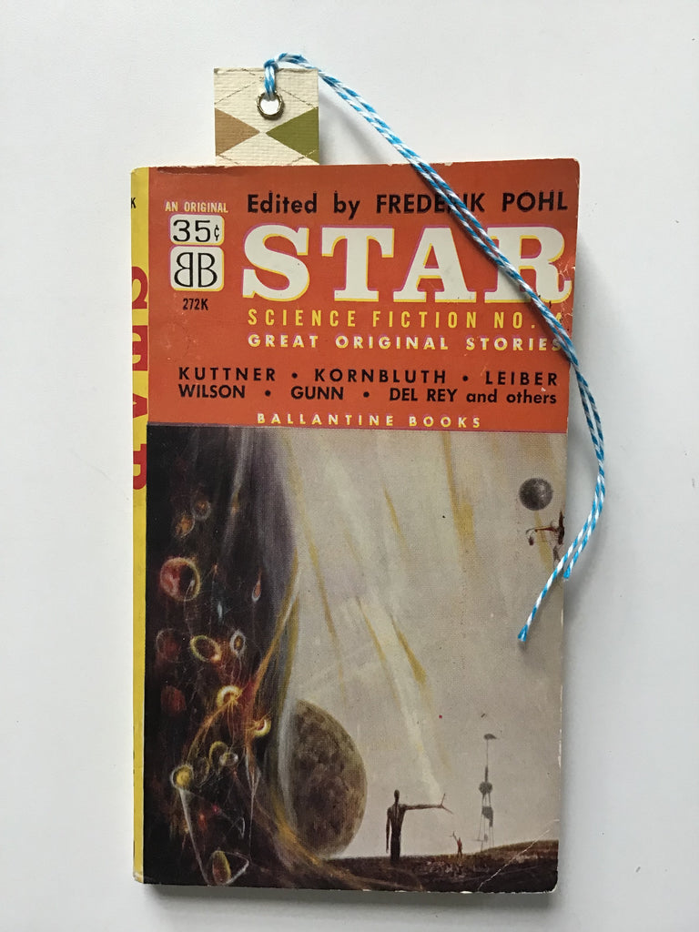 Star Science Fiction No. 4