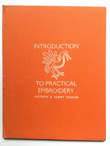 Introduction to Practical Embroidery
