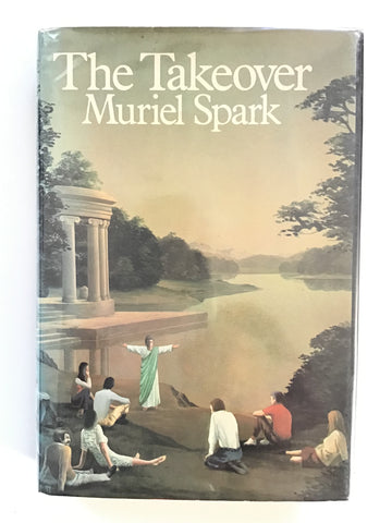 The Takeover by Muriel Spark