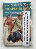 The Saint on the Spanish Main by Leslie Charteris
