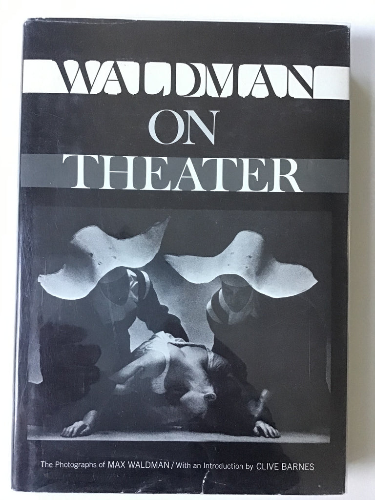 Waldman on Theater