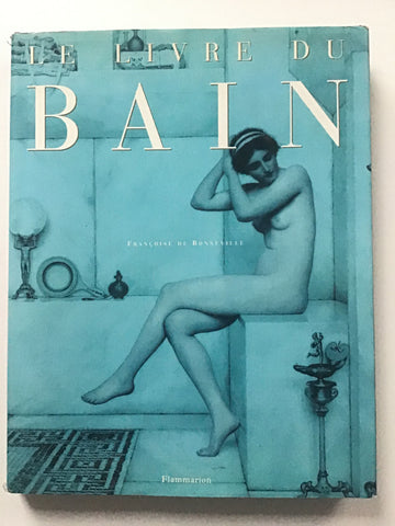Le Livre du Bain (The book of the bath)