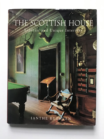 The Scottish House