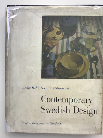 Contemporary Swedish Design