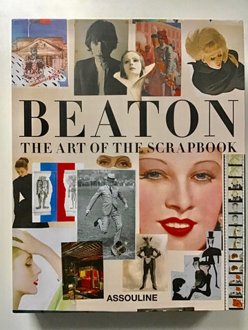 cecil Beaton : The Art of the Scrapbook assouline