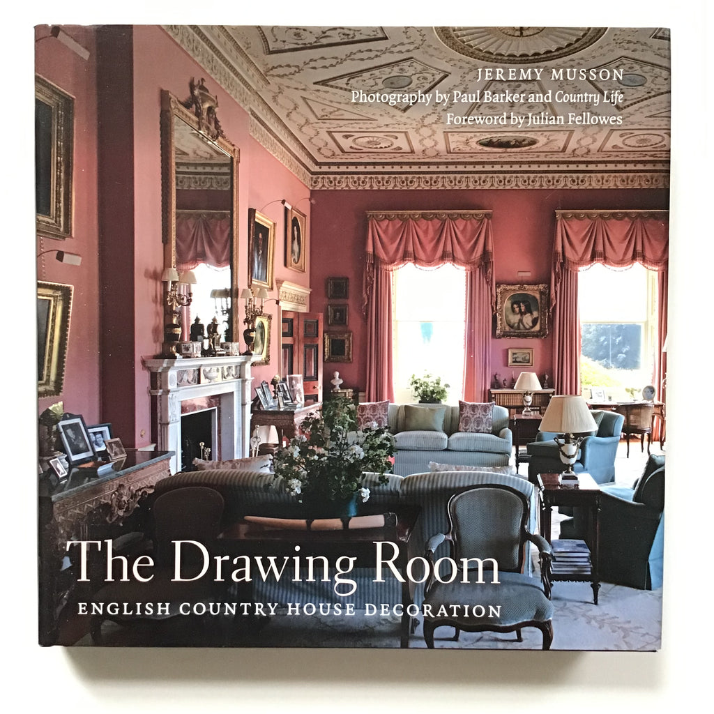 The Drawing Room English Country House Decoration