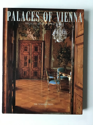 Palaces of Vienna