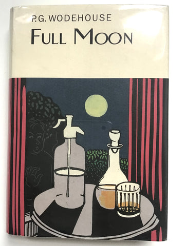 Full Moon by P. G. Wodehouse