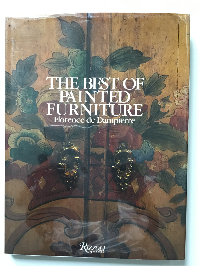 The Best of Painted Furniture