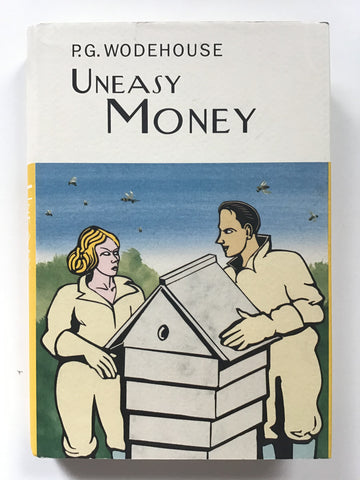 Uneasy Money by P. G. Wodehouse