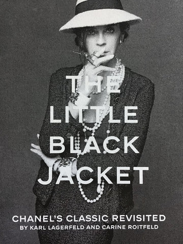 The Little Black Jacket Chanel's Classic Revisited