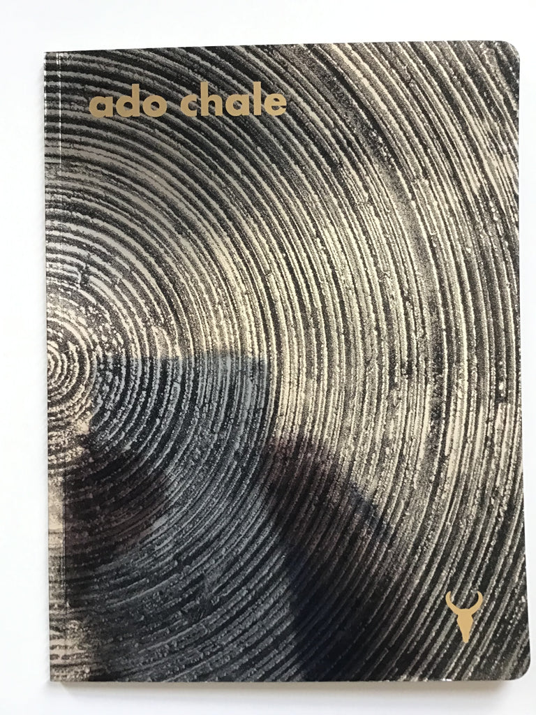 <span>Ado Chale </span><span>50 ans d'achimie / 50 Years of Alchemy</span>