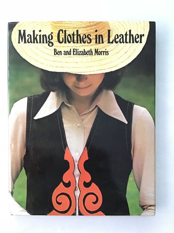 Making Clothes in Leather