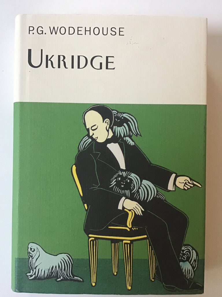 Ukridge by P. G. Wodehouse