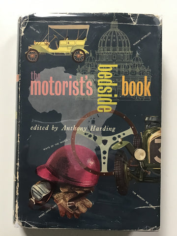 The Motorist's Bedside Book