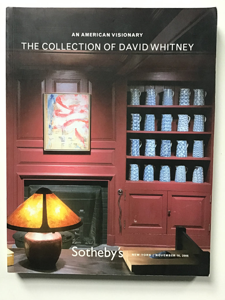 The Collection of David Whitney An American Visionary