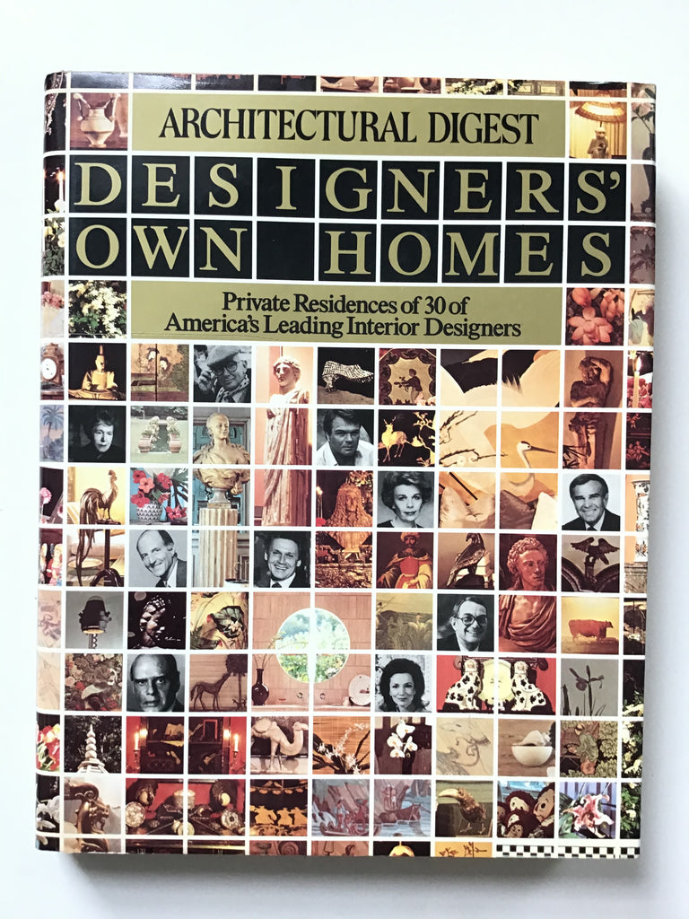 Designers' Own Homes