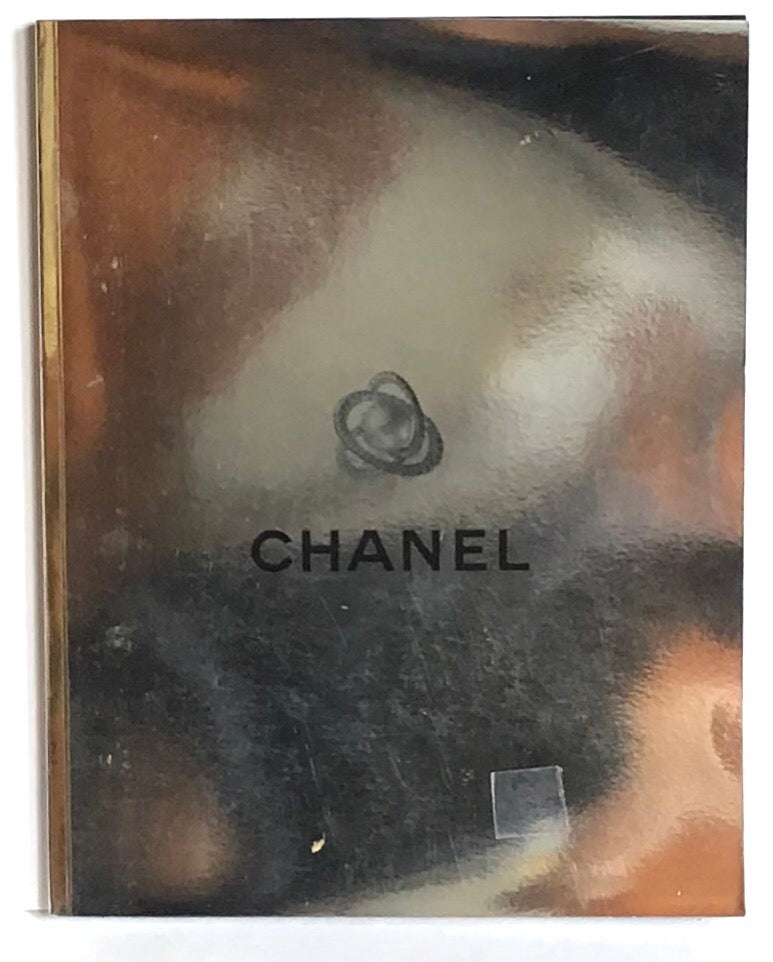 Chanel [jewelry catalogue 1997]