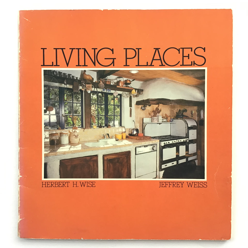 Living Places