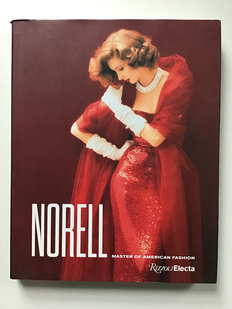 Norell Master of American Fashion