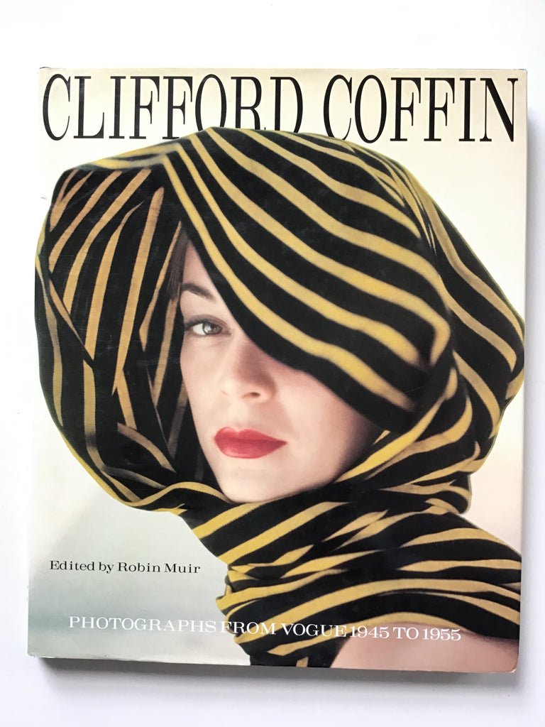 Clifford Coffin Photographs from Vogue 1945 to 1955