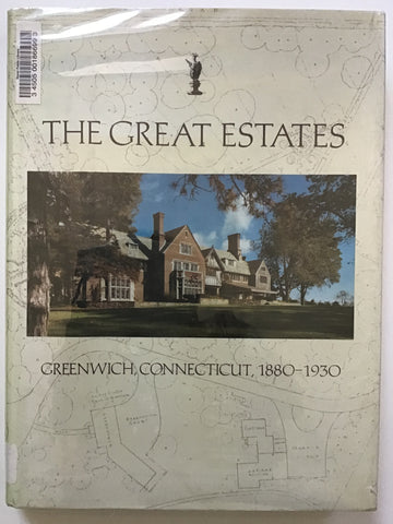 Greenwich, Connecticut, 1880-1930  Great Estates