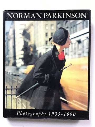 Norman Parkinson Photographs 1935-1990