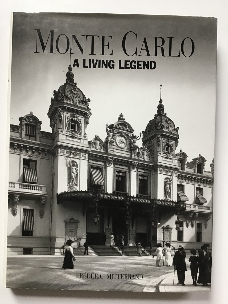 Monte Carlo A Living Legend