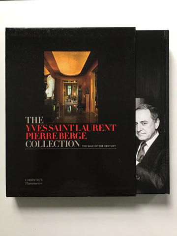 The Yves Saint Laurent / Pierre Berge Collection