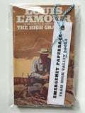 The High Graders by Louis L'Amour