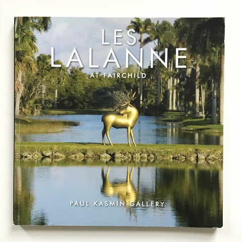 Les Lalanne at Fairchild
