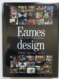 Eames Design The Work if the Office of Charles and Ray Eames