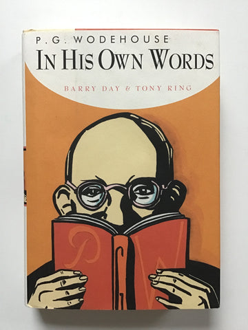 In His Own Words by P. G. Wodehouse