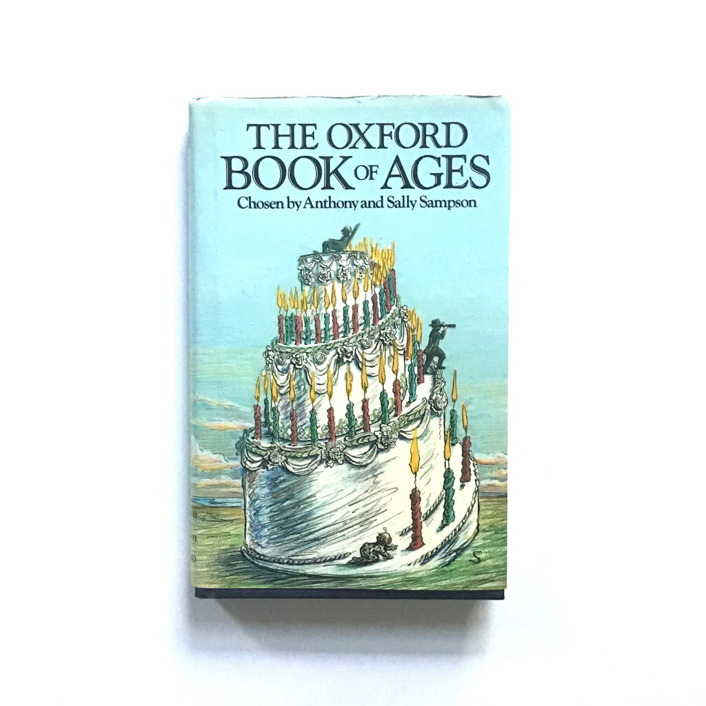 The Oxford Book of Ages